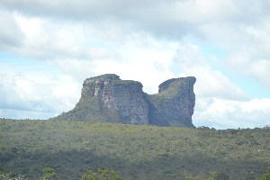 Salvador, north coast and Chapada Diamantina