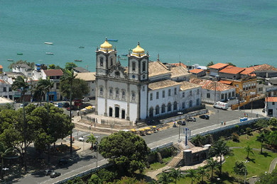 Salvador City Tour Bonfim